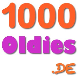 1000 Oldies Logo